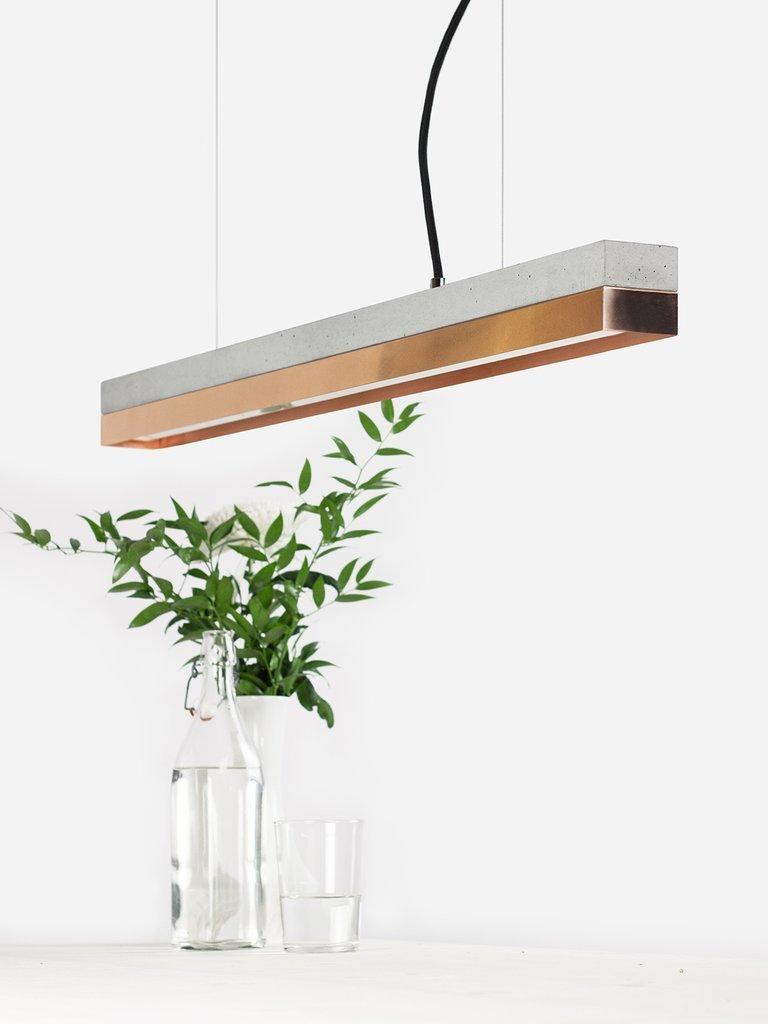 c2-copper-pendant-light-small