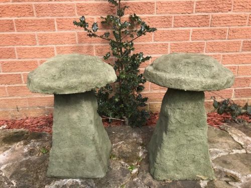 pair-primitive-architectural-country-saddle-stones-garden-seating-statues