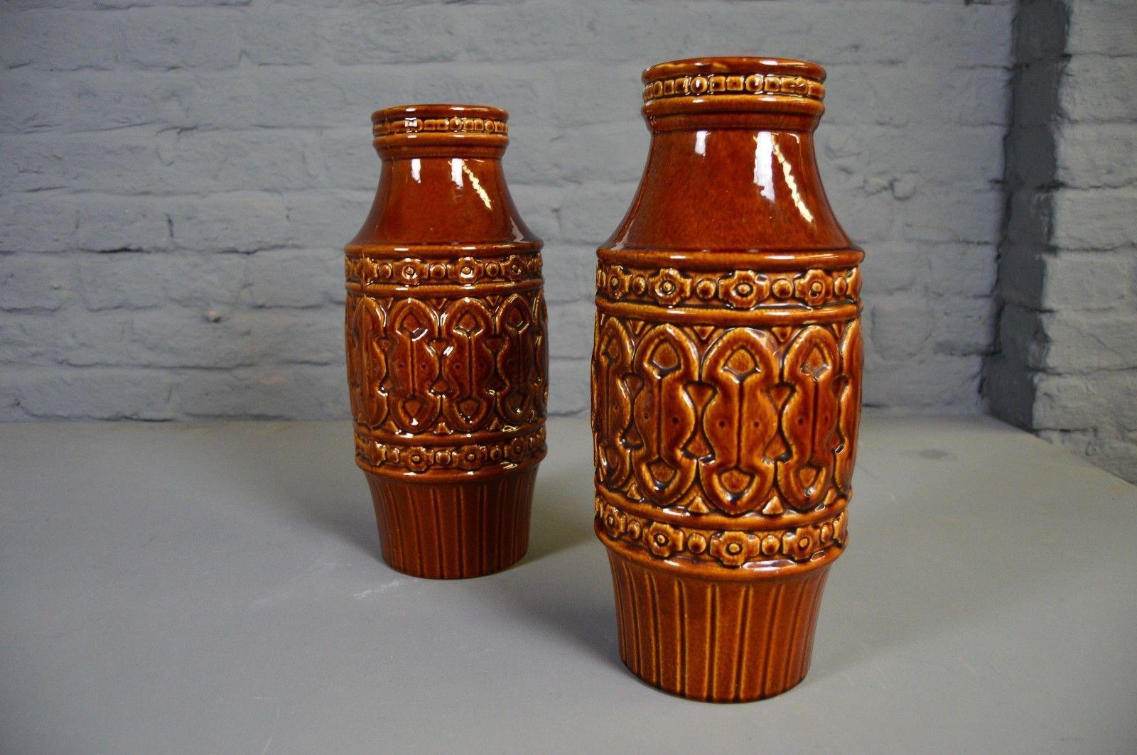 retro-vintage-mid-century-price-kensington-coliseum-large-vase-brown
