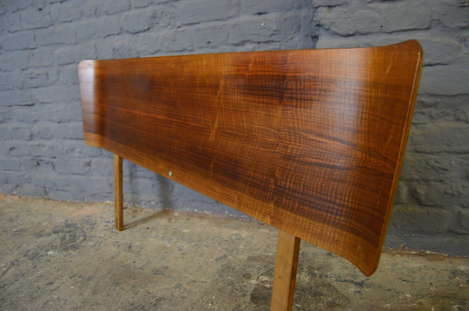 retro-vintage-mid-century-myer-walnut-double-bed-headboard