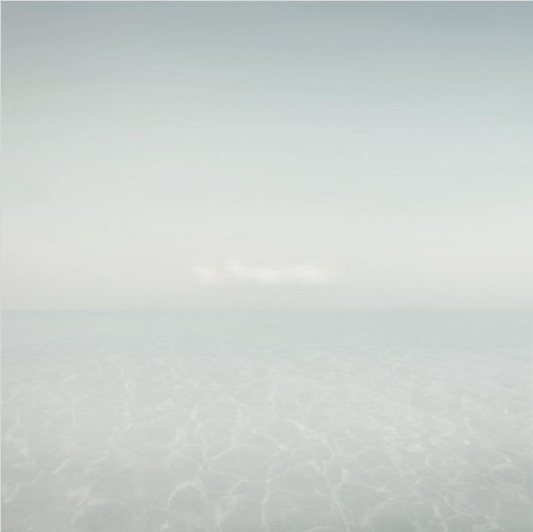 Grey Calm by Nadia Attura