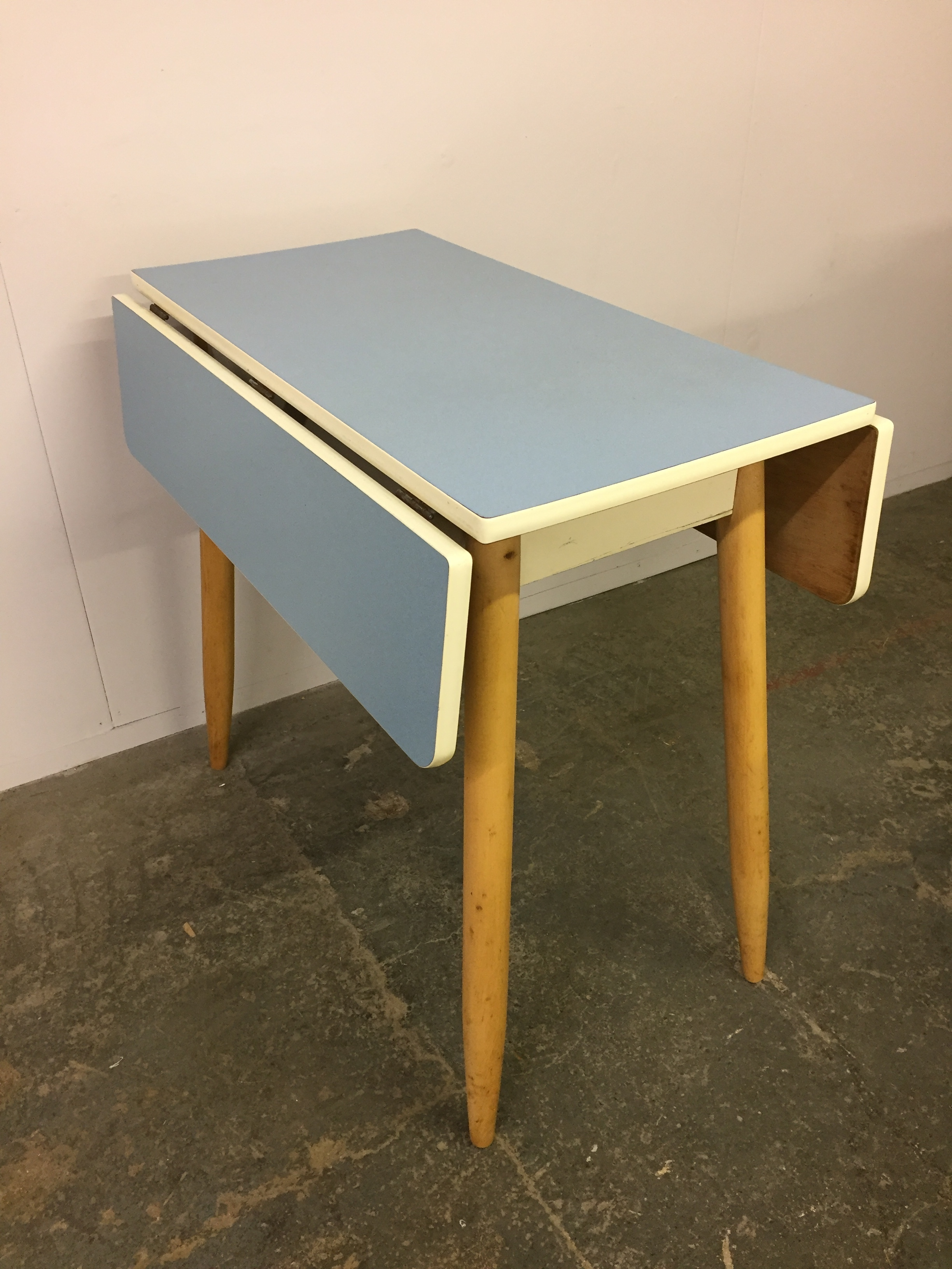 small-pale-blue-formica-retro-table
