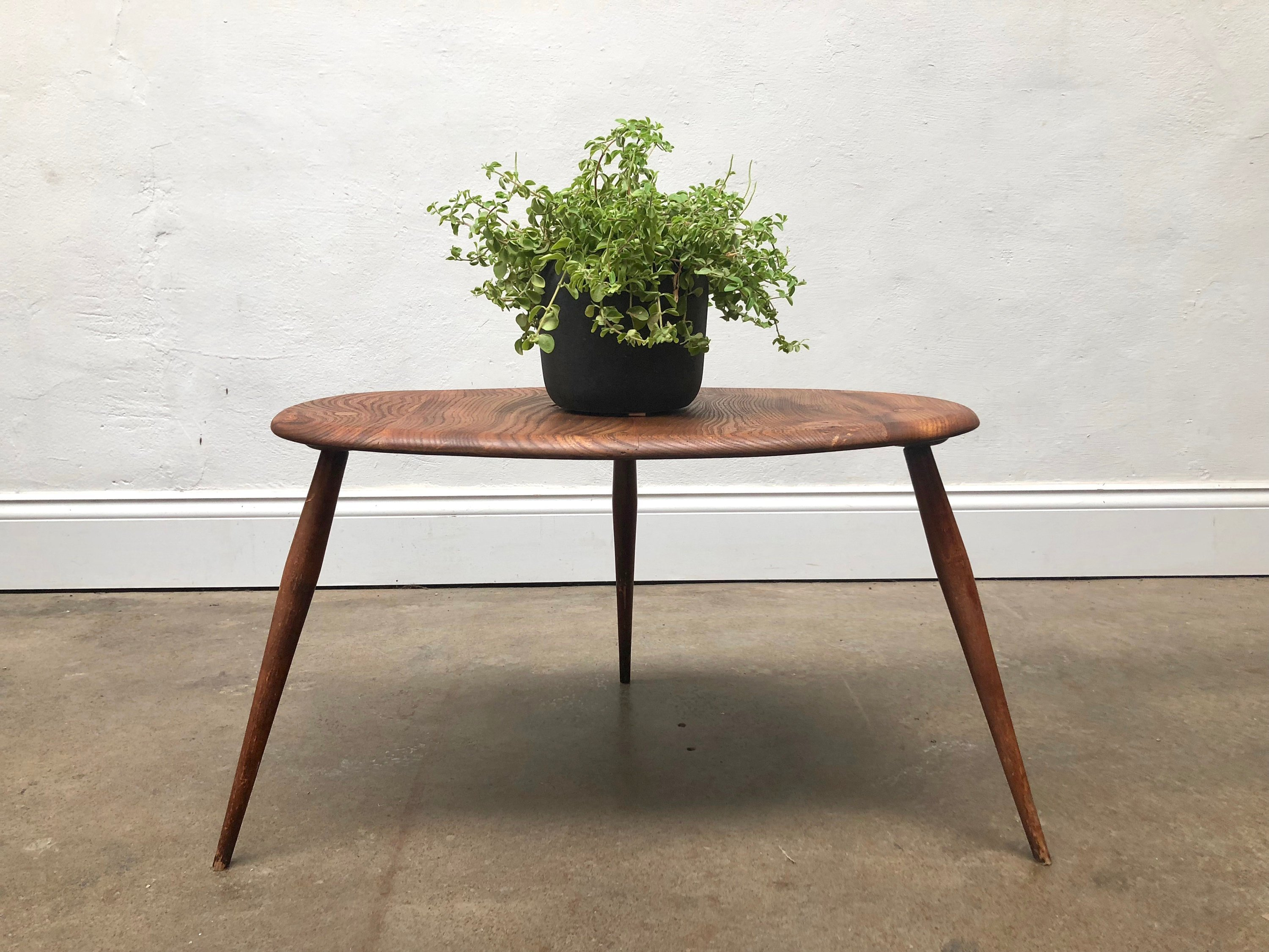 vintage-ercol-pebble-nest-coffee-table-blonde-finish-retro