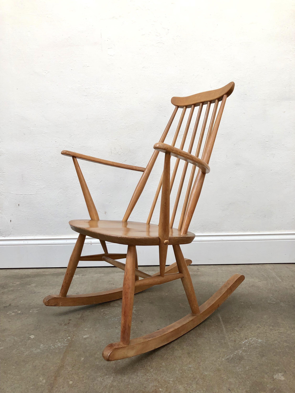 vintage-ercol-rocking-chair-retro-mid-century-g-plan