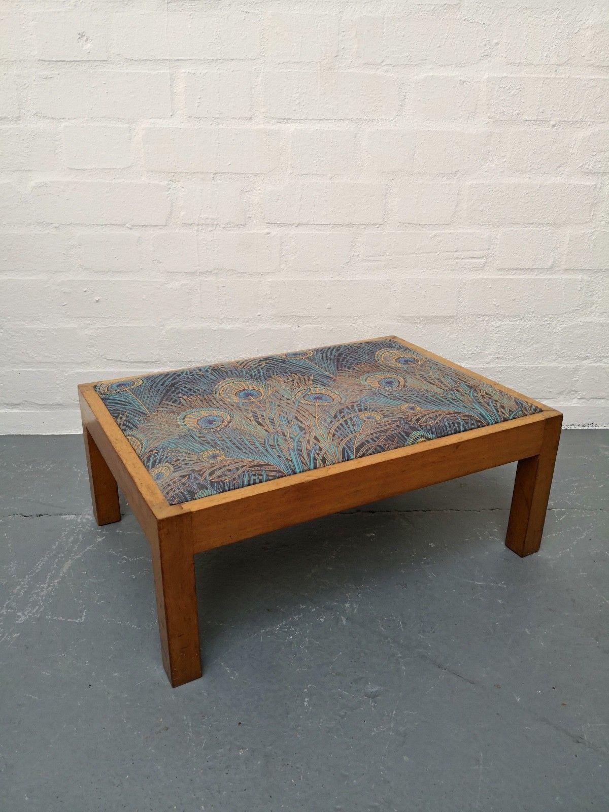 vintage-mid-century-peacock-liberty-print-foot-stool-ottoman