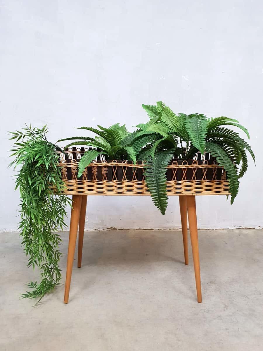 danish-vintage-rattan-plant-stand-plantenbak-rotan-plantenstandaard-deens