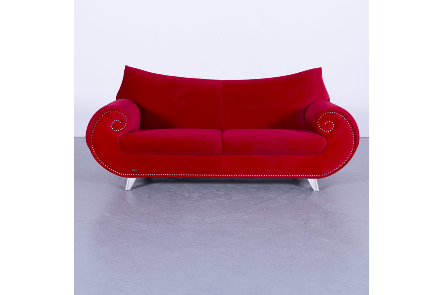 large_bretz-gaudi-velvet-sofa-red-two-seater-couch-fabric-modern-5721