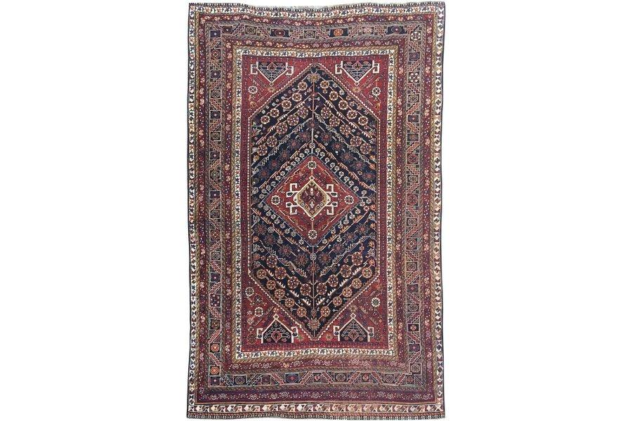 large_antique-persian-qashqai-rug