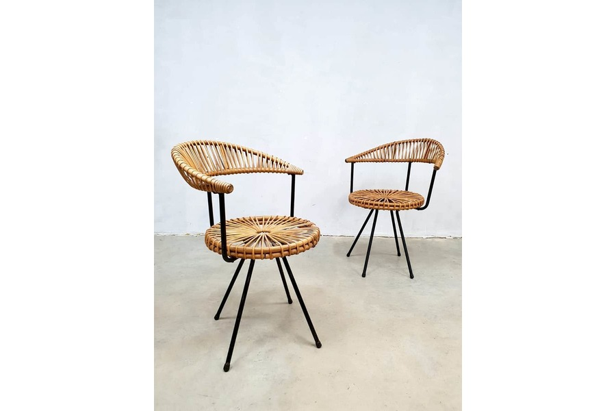 large_vintage-design-rattan-chairs-dirk-sliedregt-rattan-armchairs-rohe-noordwolde