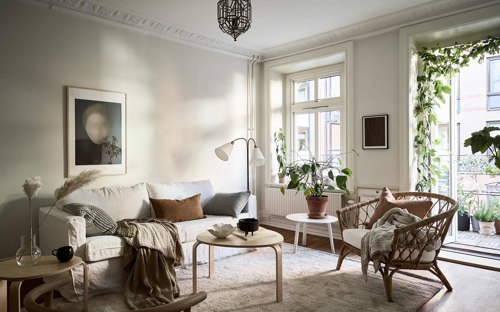 How to Get Scandinavian Modern Style - Vinterior
