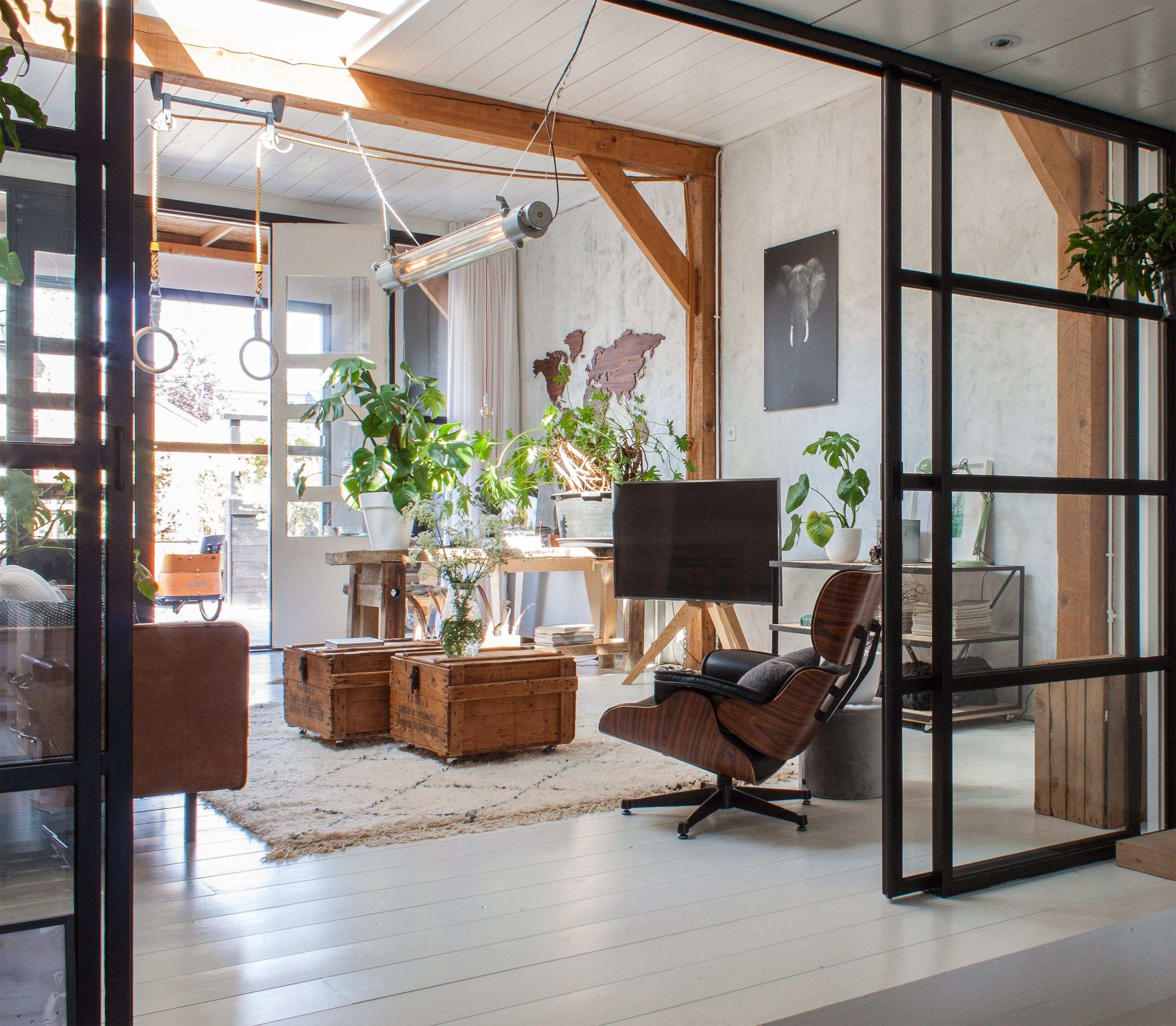 Why We Won't Stop Loving Industrial Interior Design in 2019 - Vinterior
