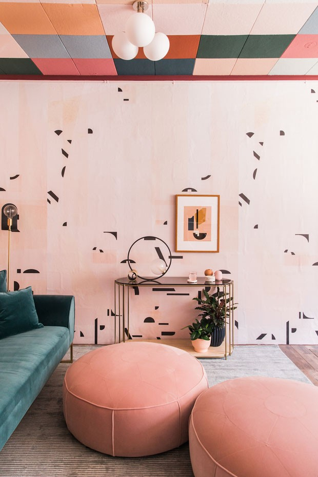 Top 5 Interior Trends for 2019 - Vinterior