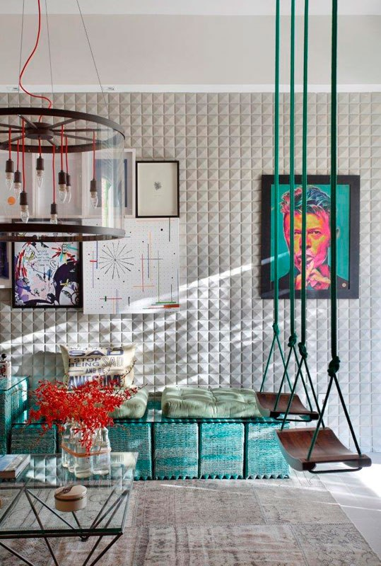 Why the '80s Interior Style Keeps Coming Back and How to Get the Look - Vinterior Blog