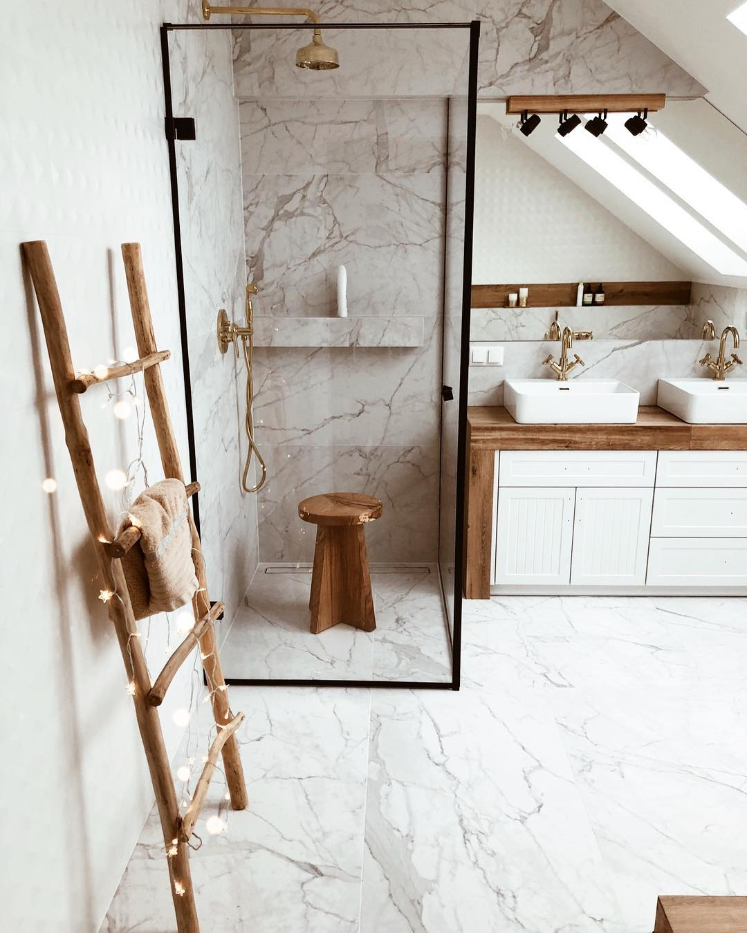 Elevate your vintage bathroom with these 10 chic ideas - Vinterior