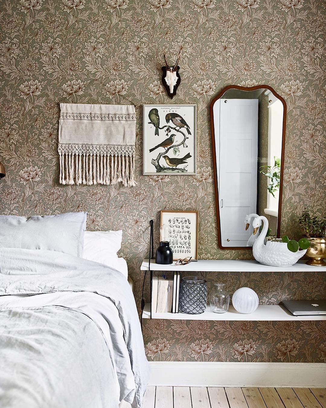 5 Ways to transform your bedroom - Vinterior Blog